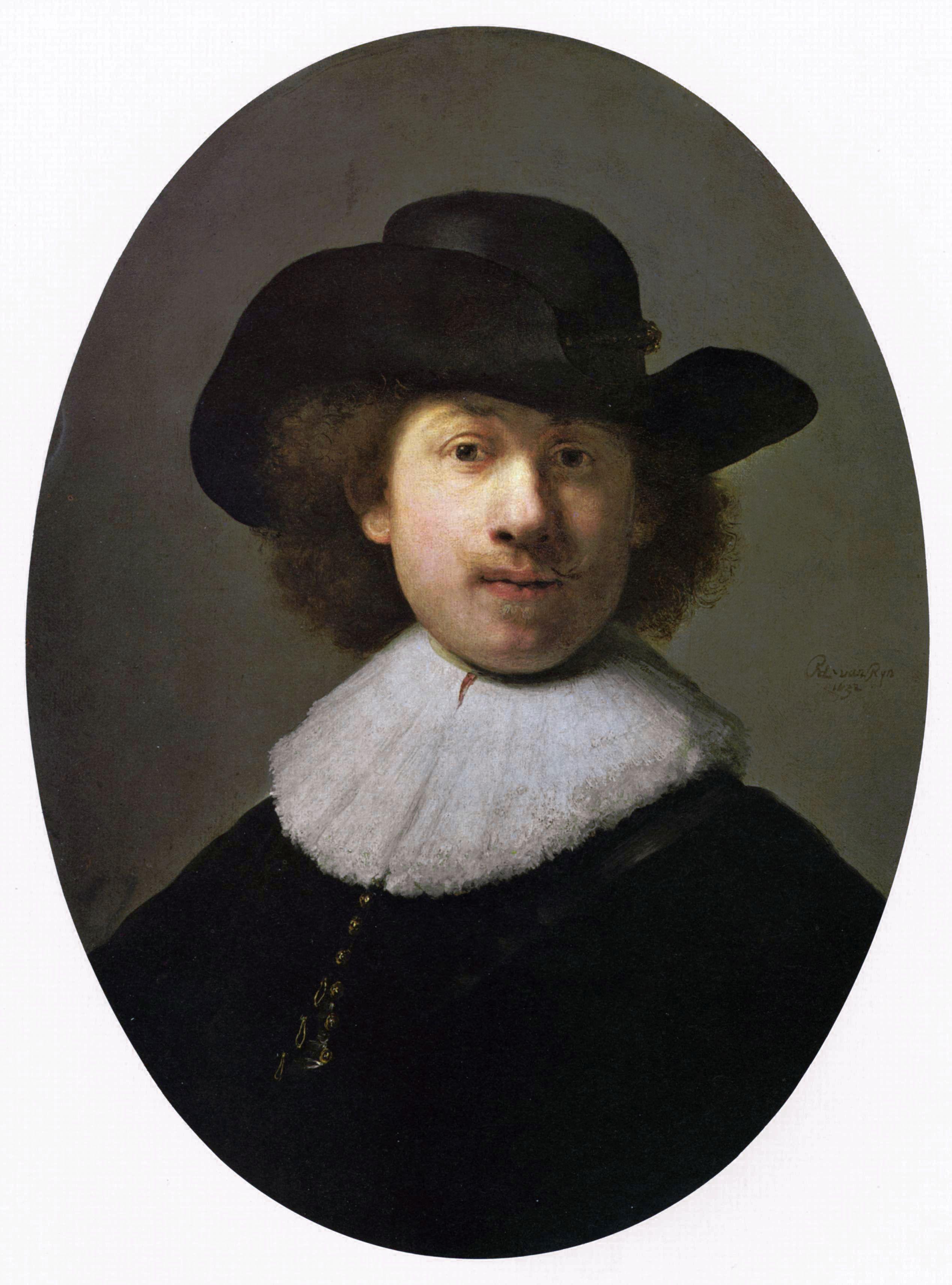 Rembrandt Burrell