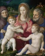 agnolo_di_cosimo_called_bronzino_-_holy_family_with_st__anne_and_the_infant_st__john_-_google_art_project