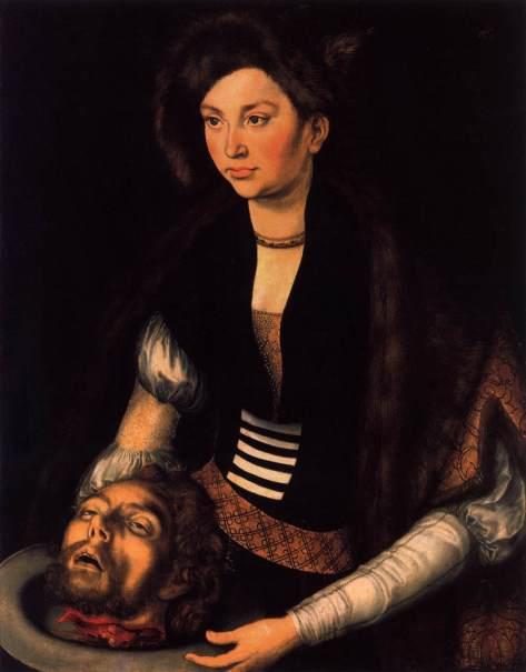 salome Cranach Lisbon