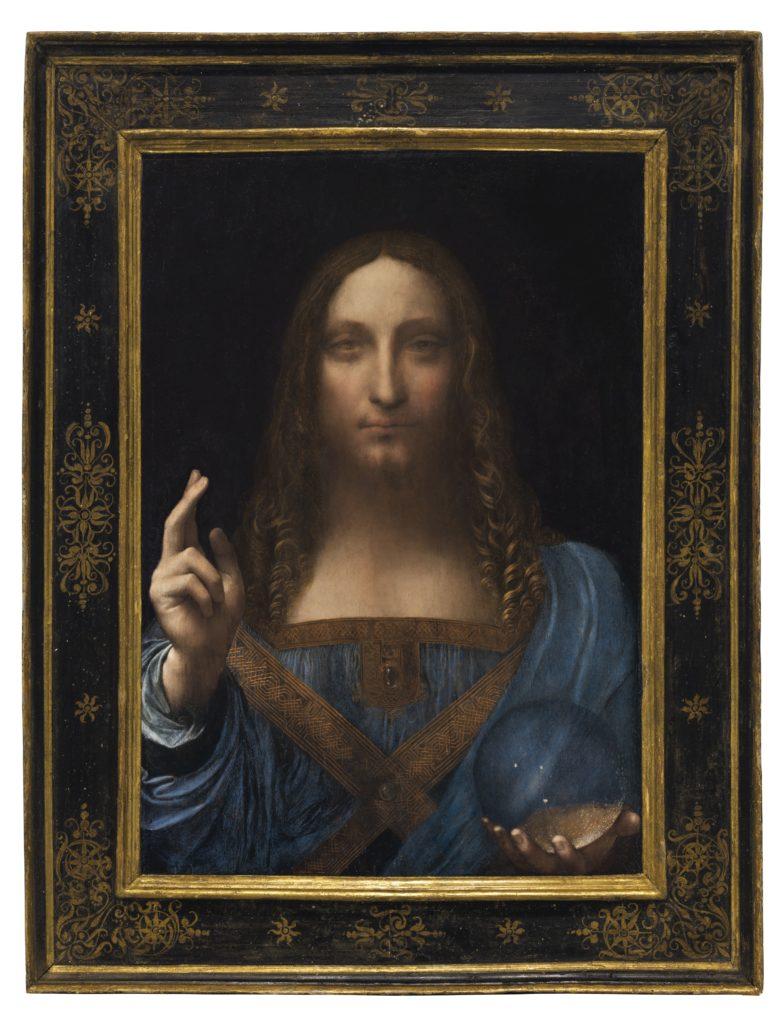 Mundi Da Vinci