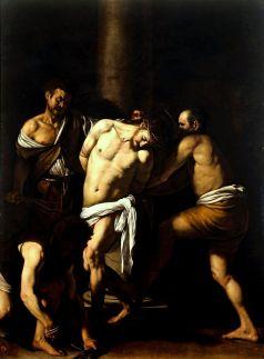 Caravaggio_-_La_Flagellazione